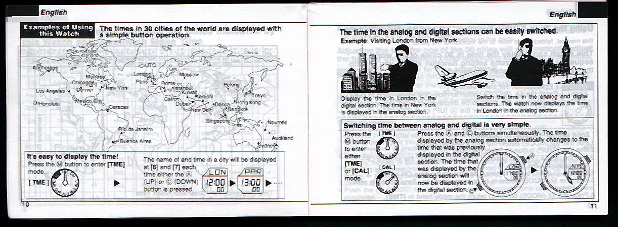 Citizen Gn 4W S Инструкция
